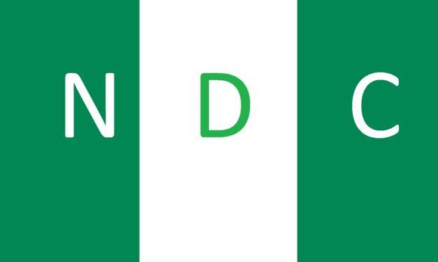 PARIS AGREEMENT: NIGERIA SUBMITS NDC INTERIM REPORT TO UNFCCC.